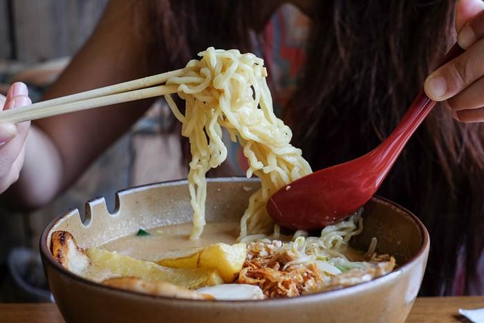 Qué ver en Tokio: Ramen comida japonesa