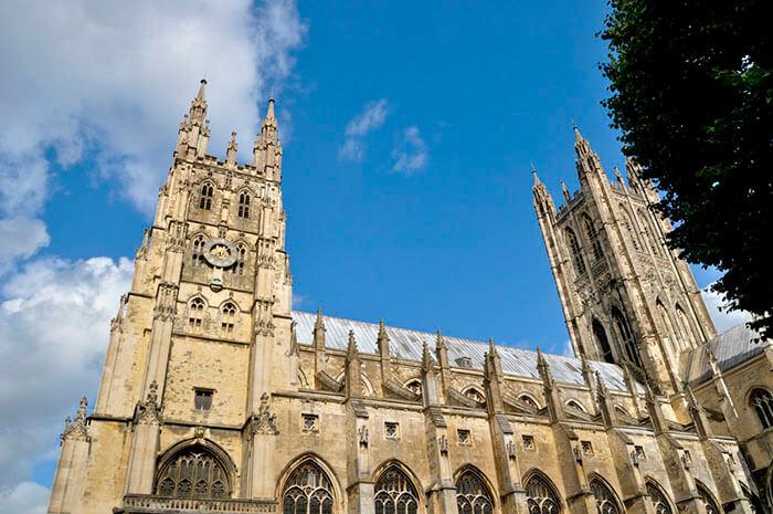 que ver en Canterbury