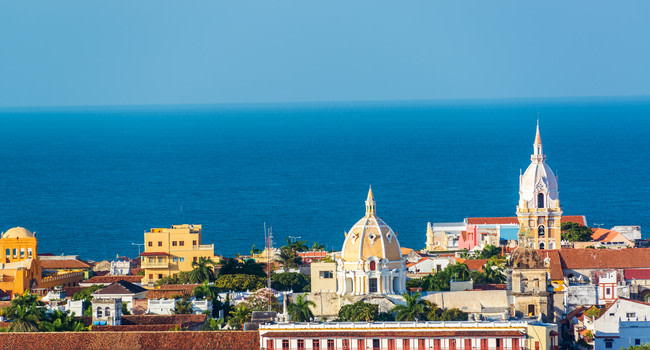 historic-center-of-cartagena-with-several-important-churches-visible