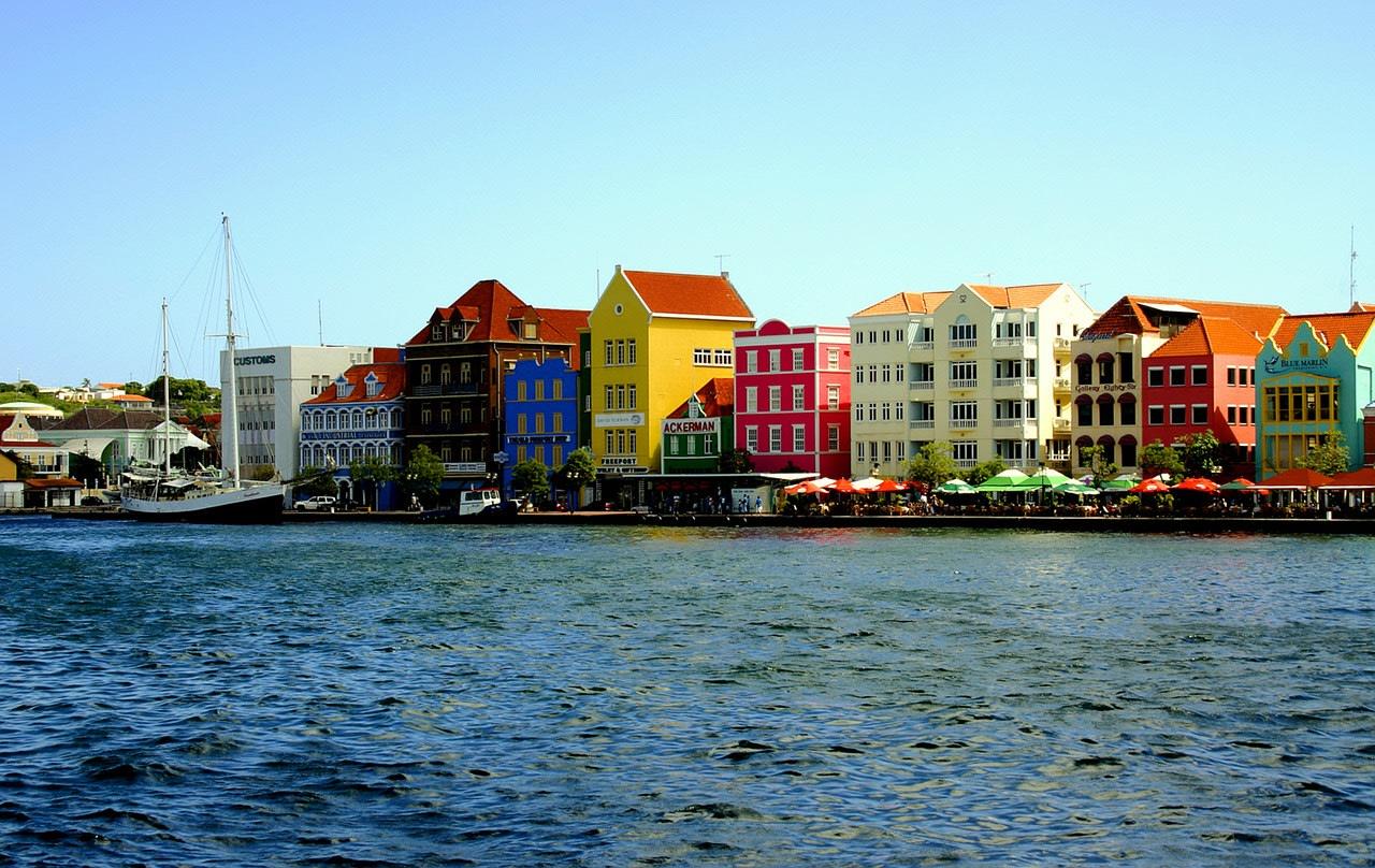 I colori di Wollemstad