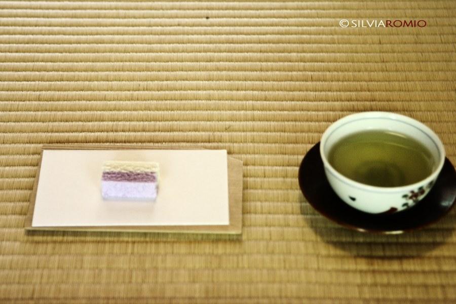 Té in Giappone