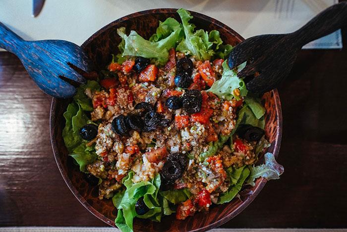 7 platos típicos de marruecos: cuscús