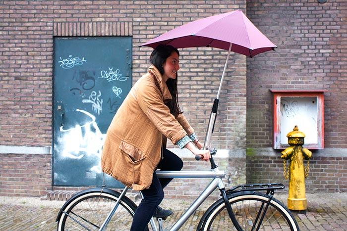 senz° umbrella holder (Katherine). Via senz°
