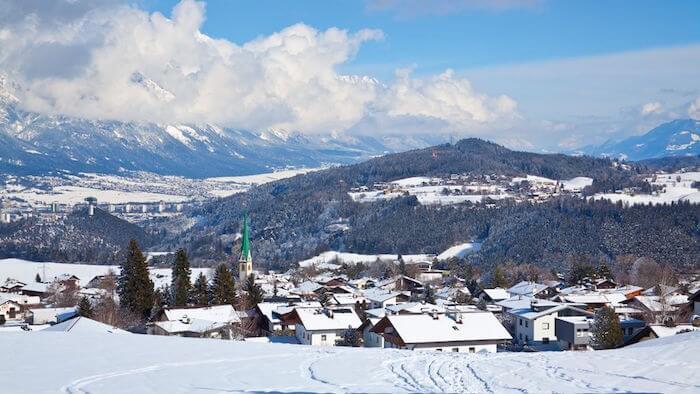 que ver en austria Mutters