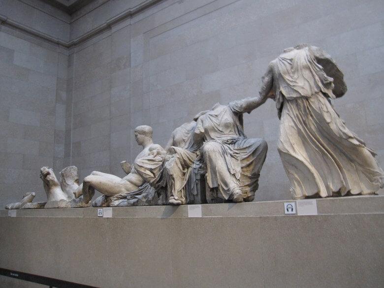 los museos son gratis en londres british museum