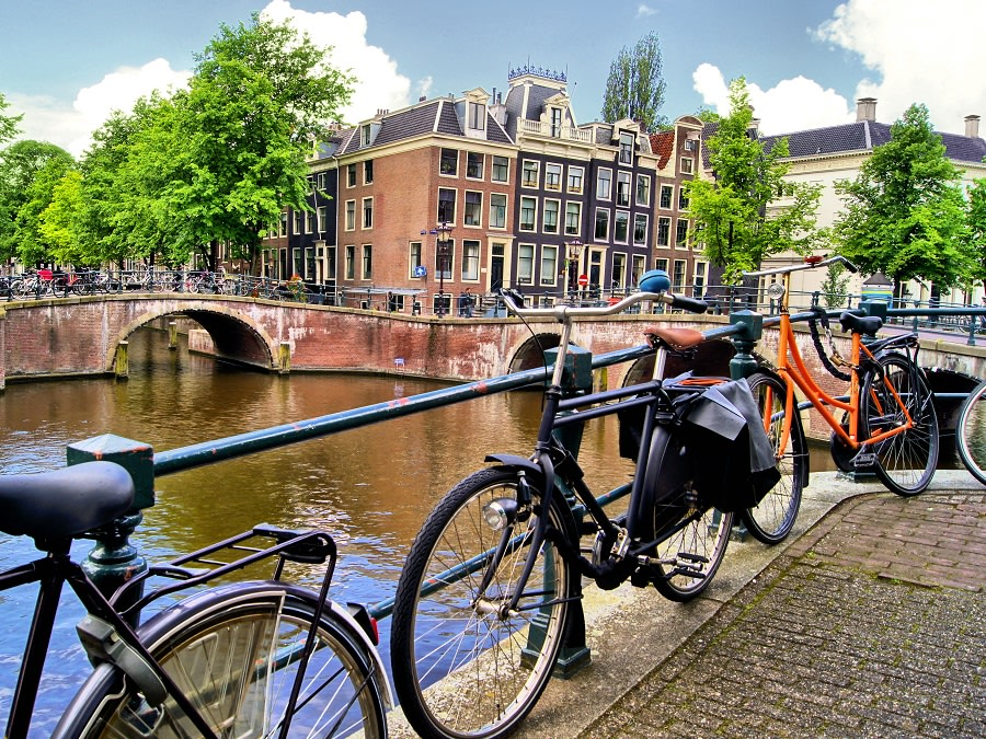 Amsterdam volagratis