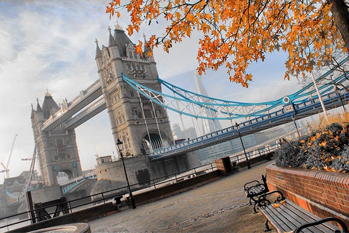 london-in-the-autumn