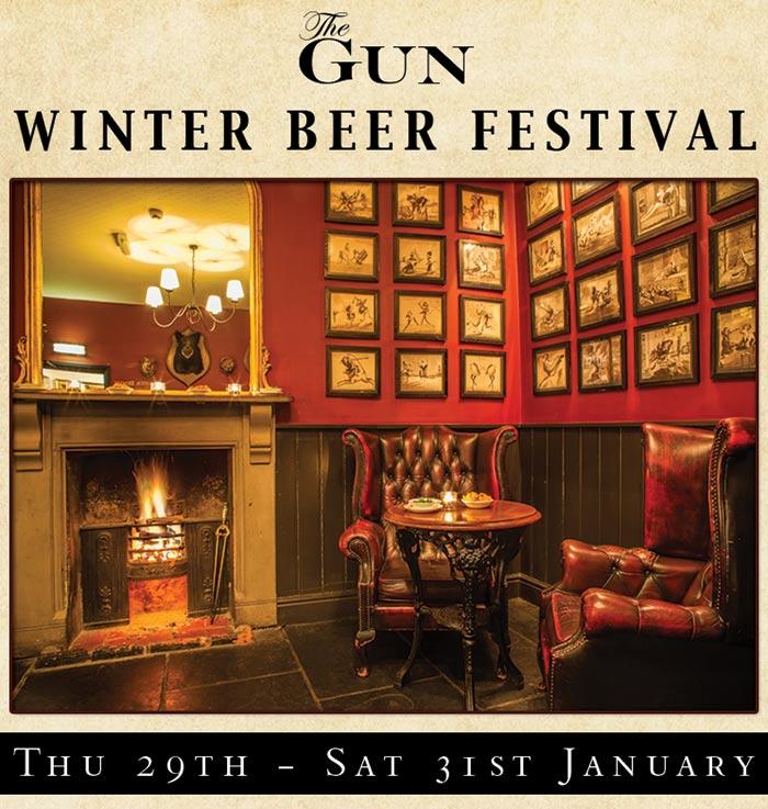 Winter Beer Festival