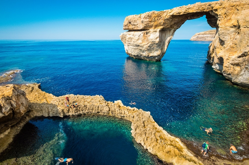 gozo azure windows
