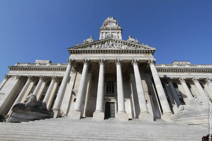 Portsmouth Guildhall (c) Portsmouth City Council