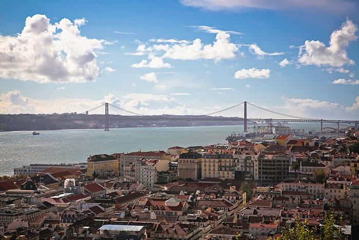 Baixa © Turismo de Lisboa / www.visitlisboa.com