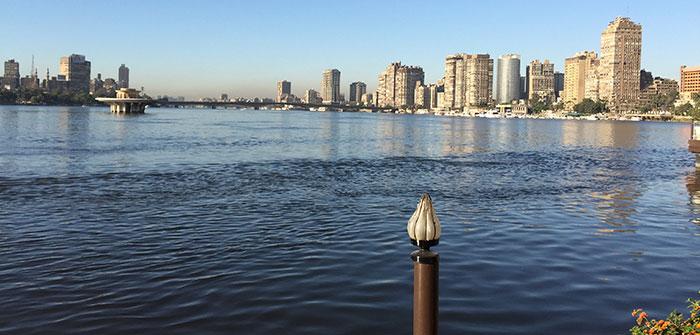 Qué ver en egipto: rio nilo