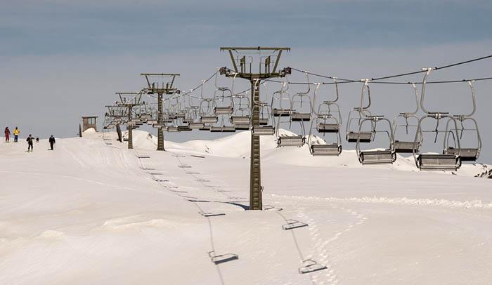 estacion de esqui baqueira beret