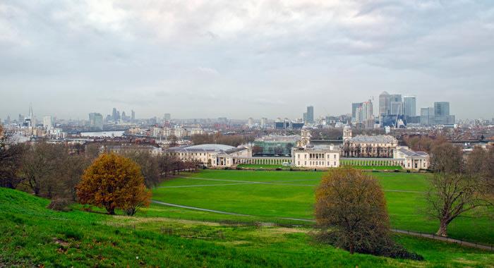 Greenwich: Londres