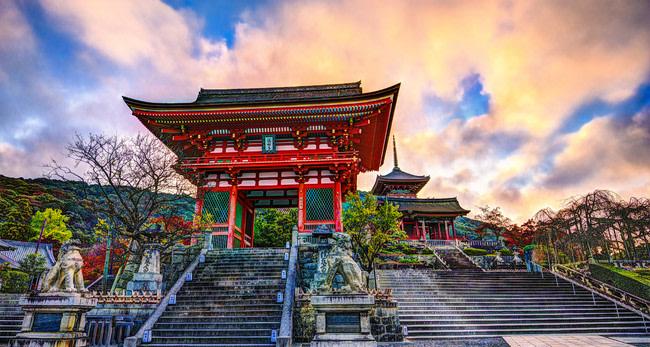 kyoto-templo