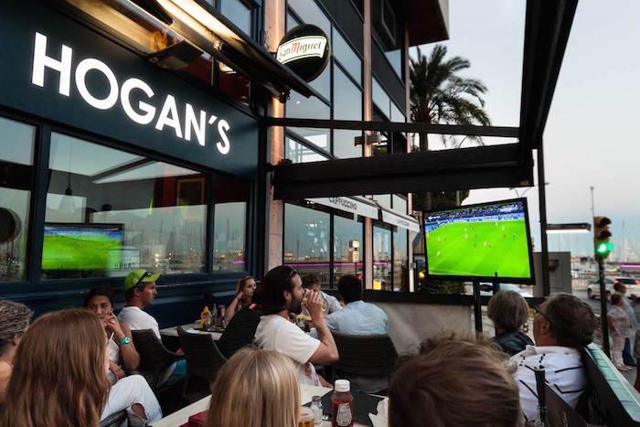 Hogan en Palma de Mallorca