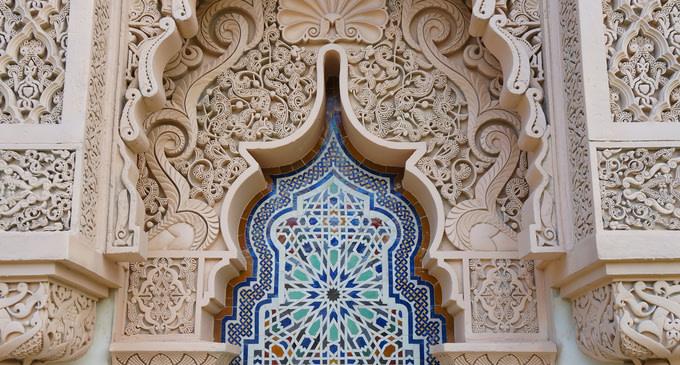 Marrakech dettaglio