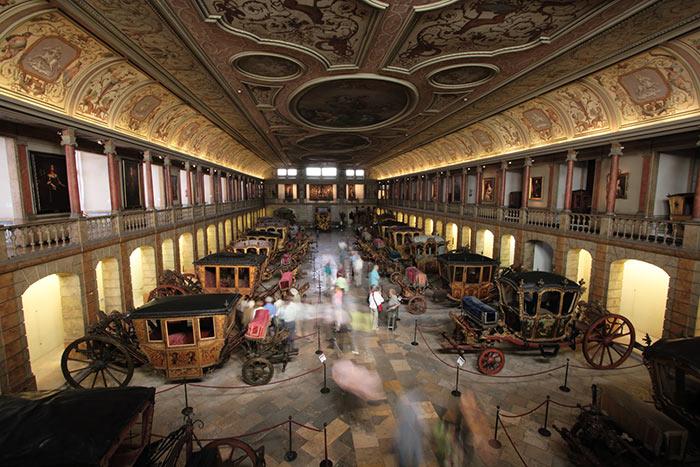 Museos que ver en lisboa, museo de los coches