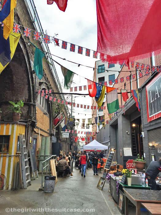 Maltby_Street_Market_Londra
