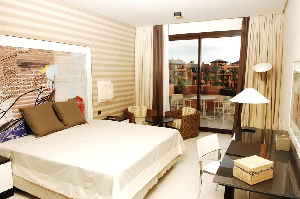 Hotel Barcelo Sancti Petri