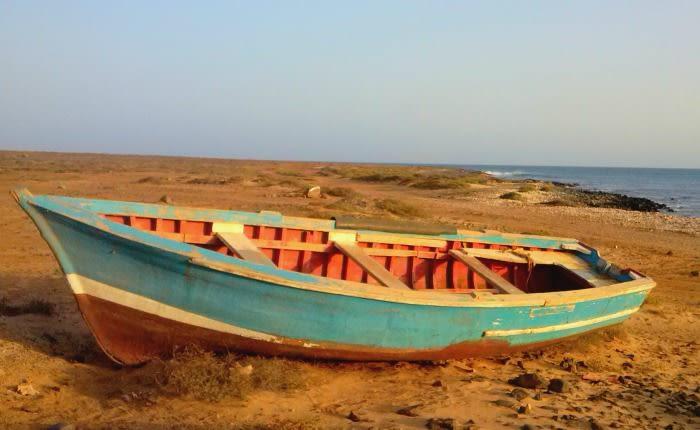 Isla de Sal : Cabo Verde