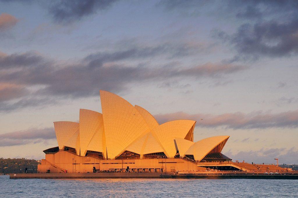 Qué ver en Australia: Sidney