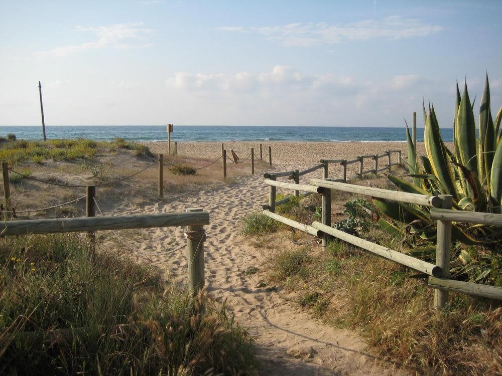 Playa Muntanyans 1