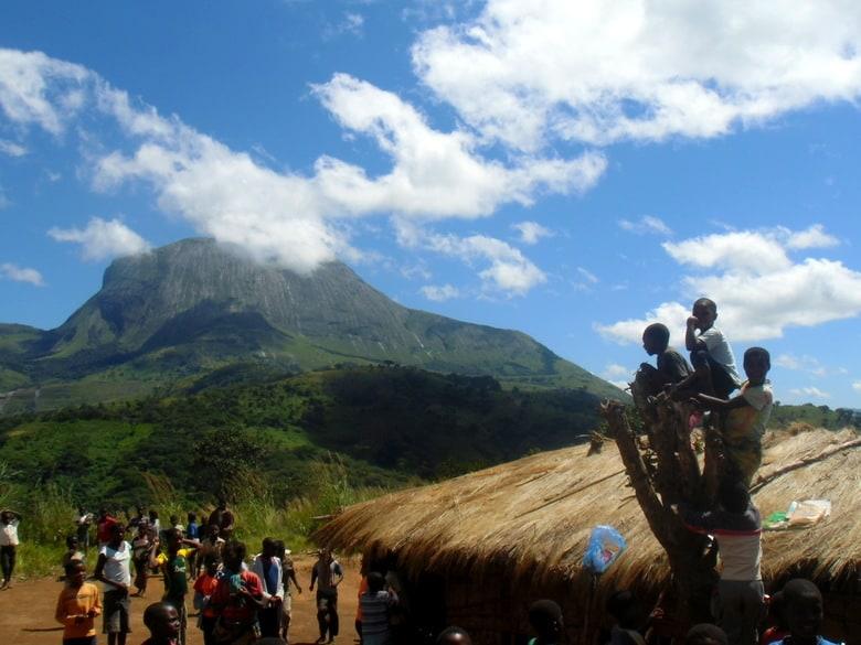 Qué ver en Mozambique: Gurue