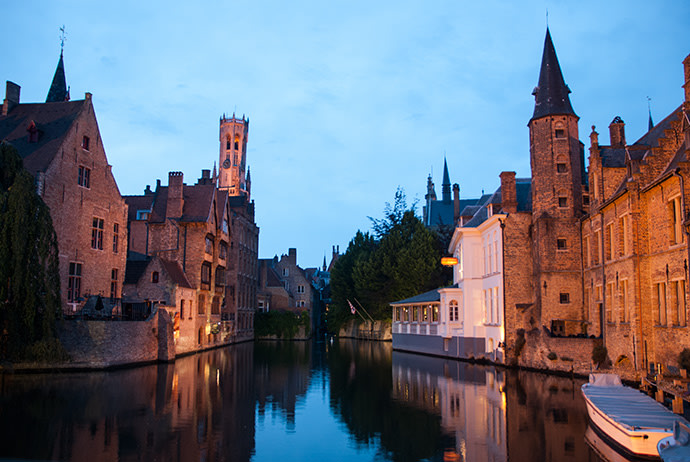 cosa fare a Bruges in 48 ore