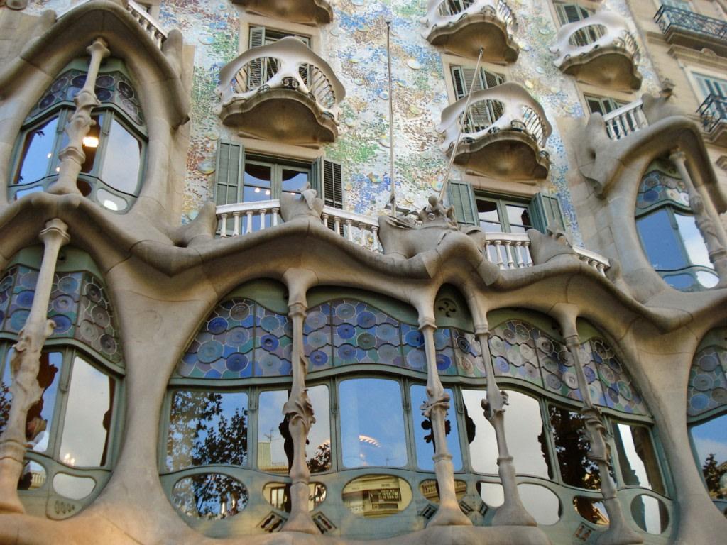 Barcellona e Gaudì by BlogdiViaggi