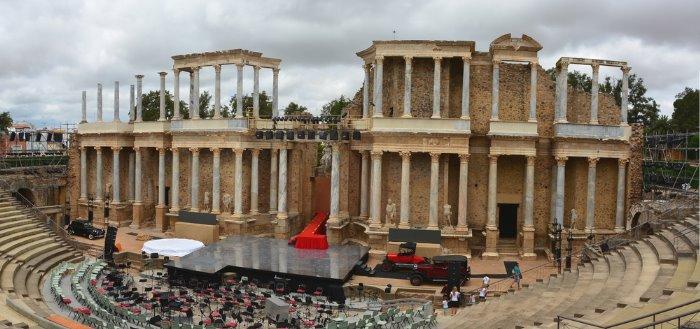 vista-panoramica-teatro-romano-merida