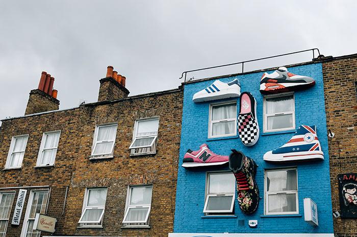 Camden-shop-fronts