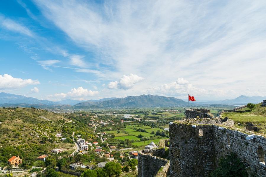 albania scutari