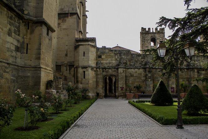 Iglesia en Narbona