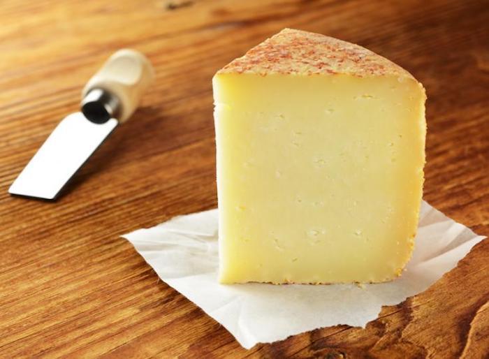 ruta gastronómica: queso manchego