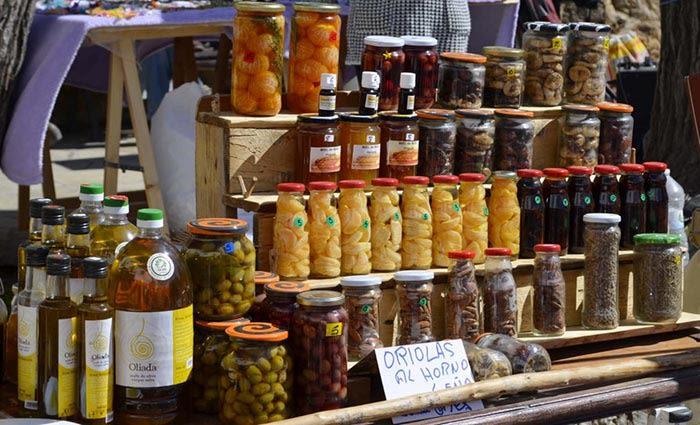 mercado de forada en san juan ibiza