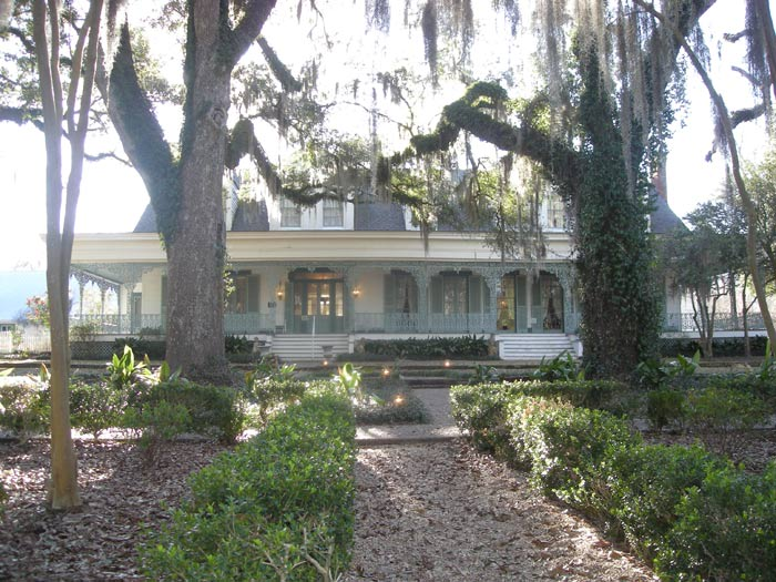 Myrtles Plantation. Image by Shanna Riley via Flickr Creative Commons