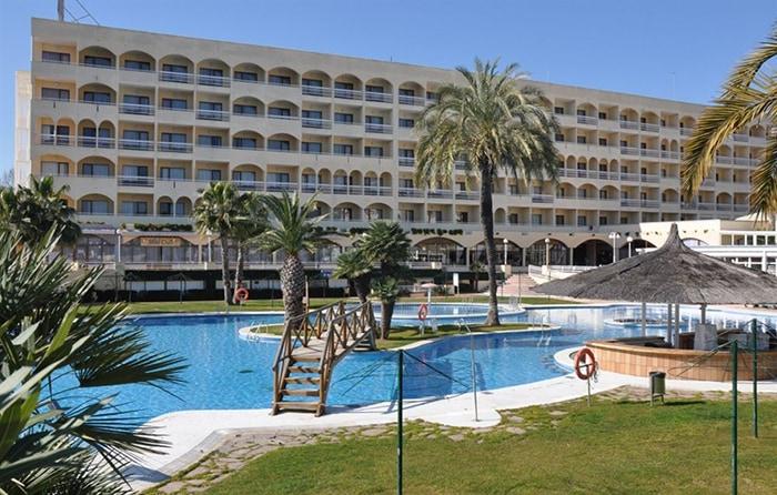 Hotel Evenia en Lloret de Mar