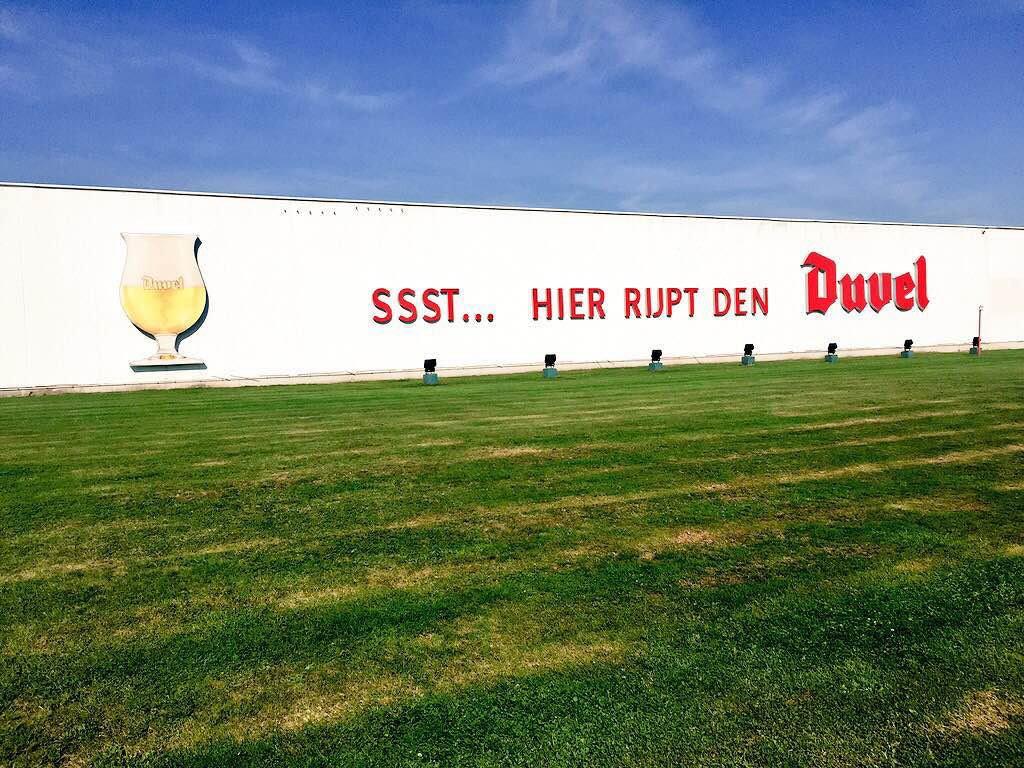 Anversa tour bici e birra