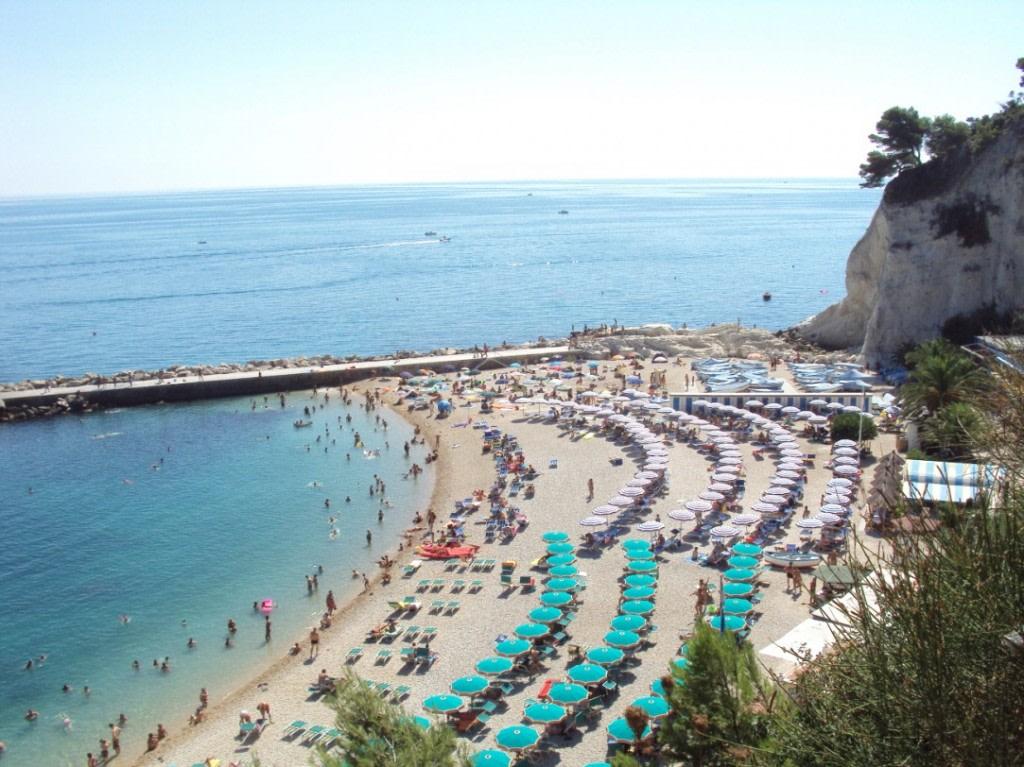 Le spiagge più belle delle Marche