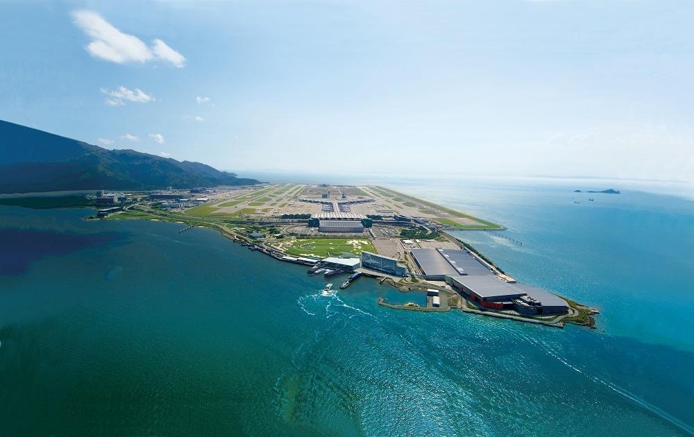 Image courtesy of Hong Kong International Airport (6)
