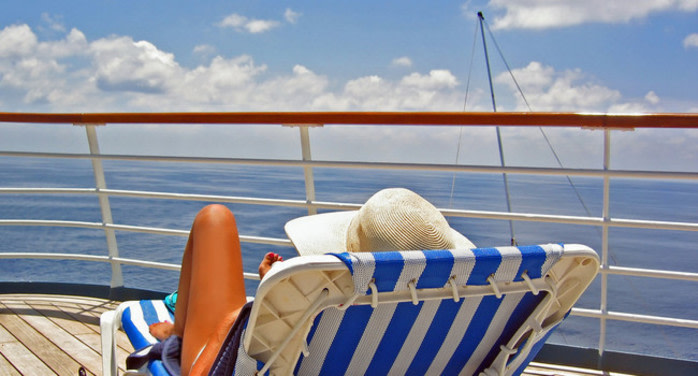 Cruceros caribe