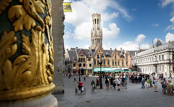 Bruges (c) Milo Profi