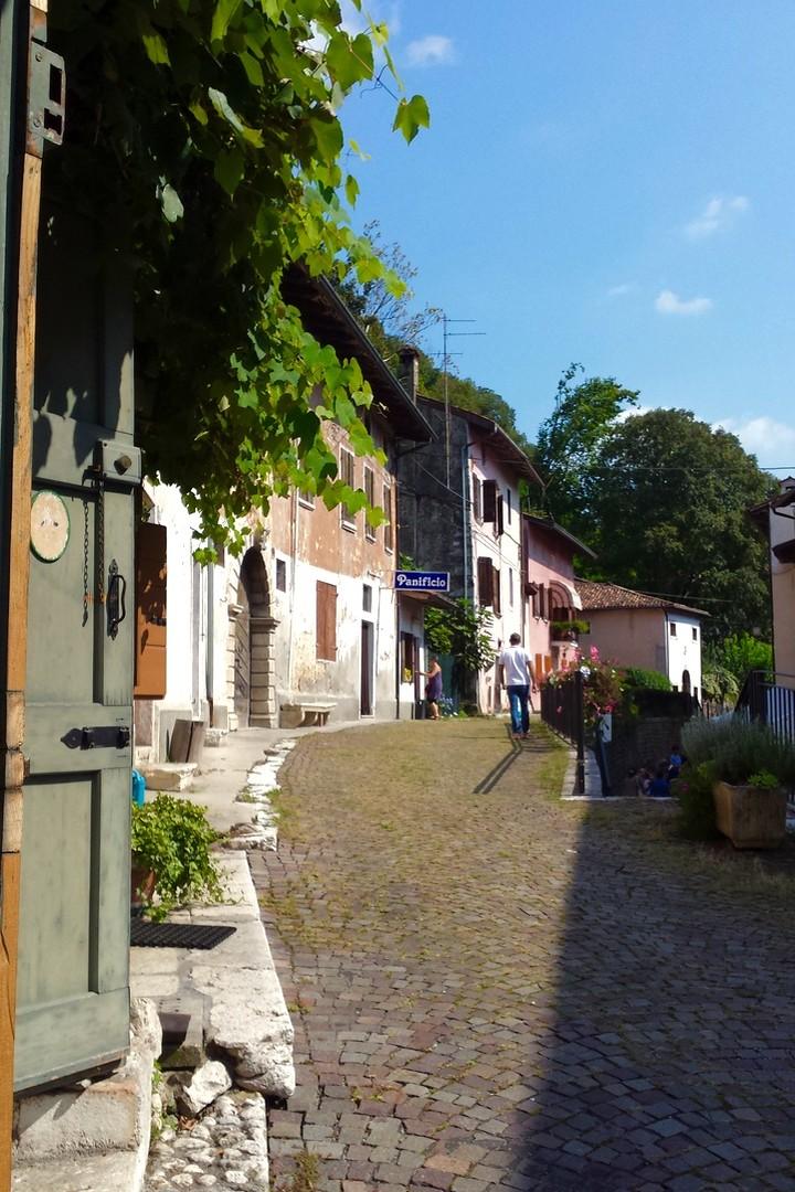 Borghi più belli del Friuli-Venezia Giulia, Polcenigo, Pordenone