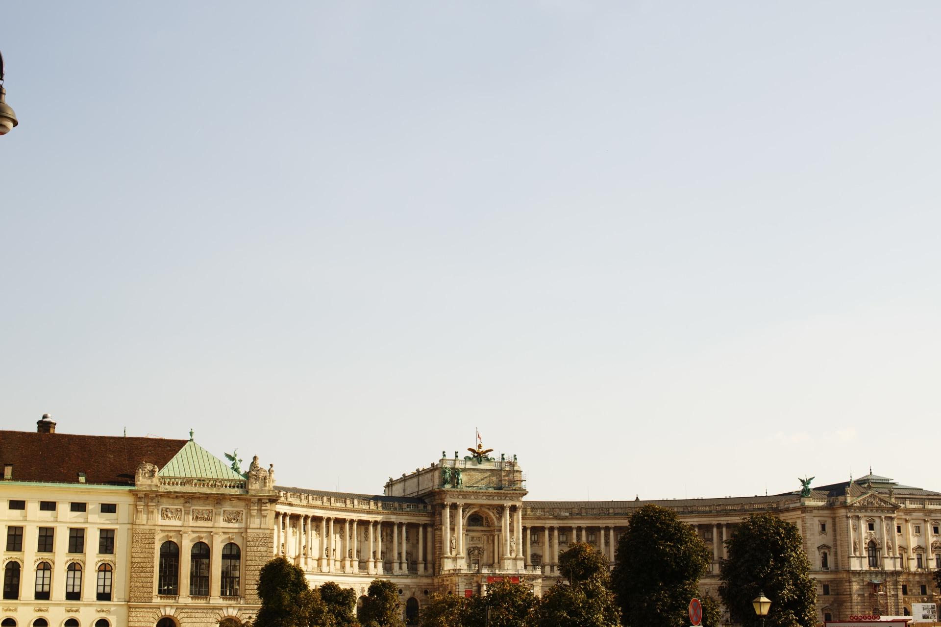 Wien, 2016, Copyright www.peterrigaud.com