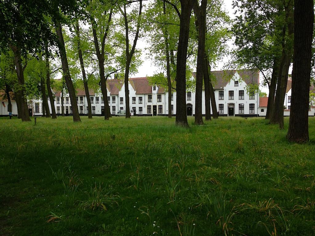 Bruges: 10 tappe da non perdere