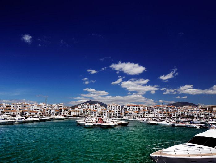 Qué ver en Marbella: Puerto Banús