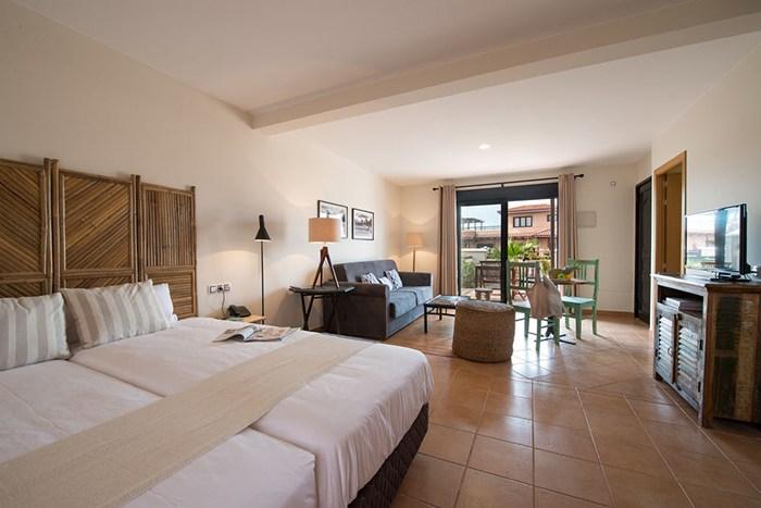 Hotel village fuerteventura