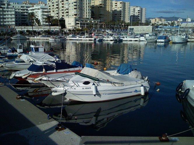 Qué ver en Estepona: Puerto deportivo