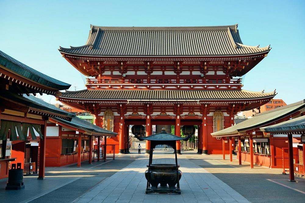 templi tokyo
